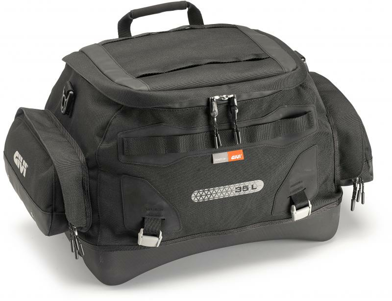 UT805-WATERPROOF CARGO BAG 35 LTRS