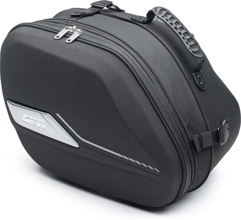 ST604-SPORT TOURING EASY LOCK SIDE BAG 22L