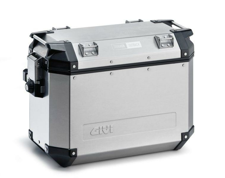 OBKN37AR-TREKKER OUTBACK CASE 37LTR RIGHT