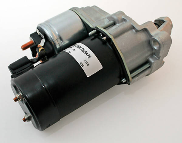 VALEO starter motor for BMW R 850 to R 1200