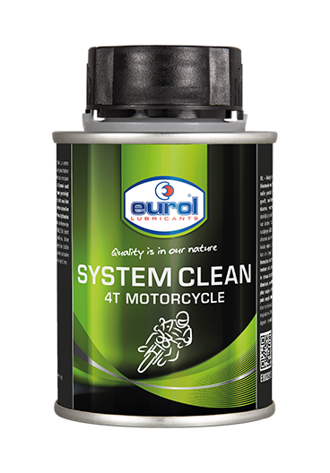Eurol Motocycle System Clean