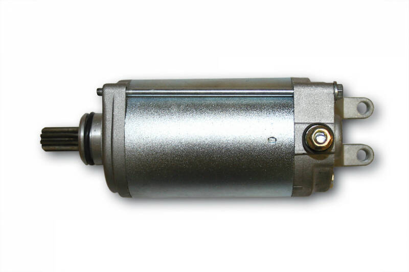 Starter for BMW F 650 /CS/GS/ST Dakar, Bombardier DS650