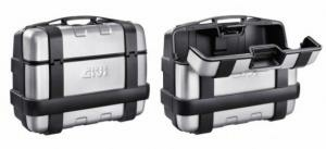 TRK33PACK2-TREKKER SIDE-CASE 33 LT SET 2P