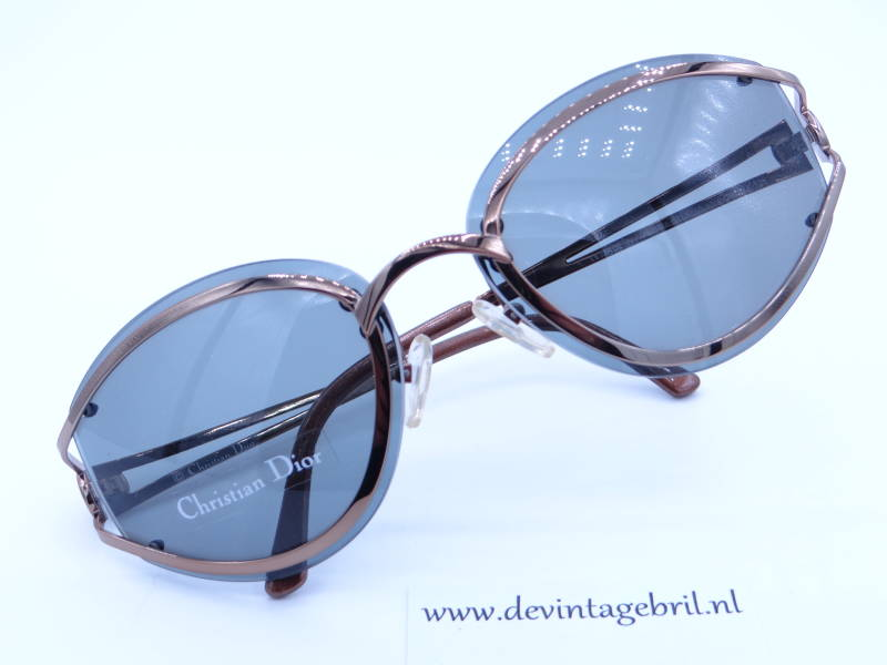 Vintage New Old Stock Christian Dior 2050 10Y
