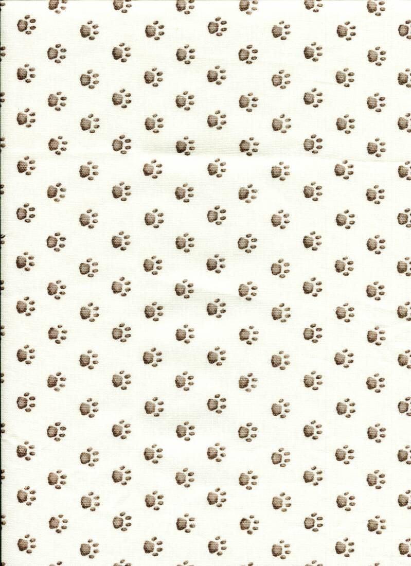 Cats and dogs cat 12 B long quarter 23x110