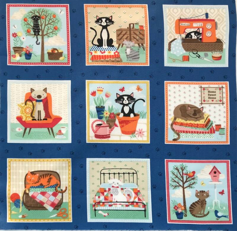 Cats and dogs labels 5