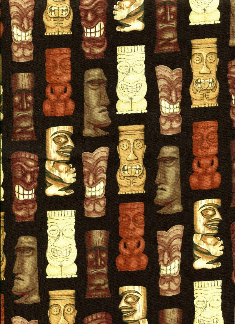 Countries African art