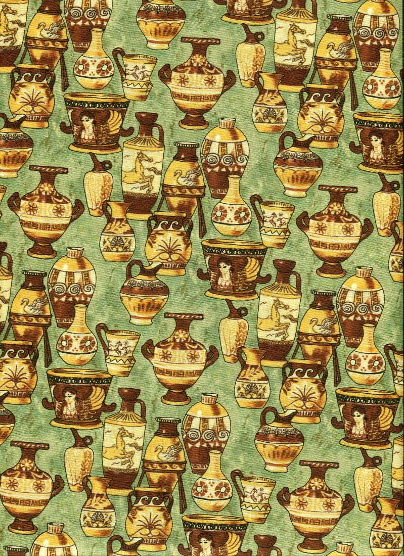 countries Persian pottery 1