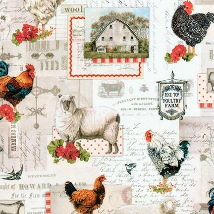 Animals 18643-276 COUNTRY