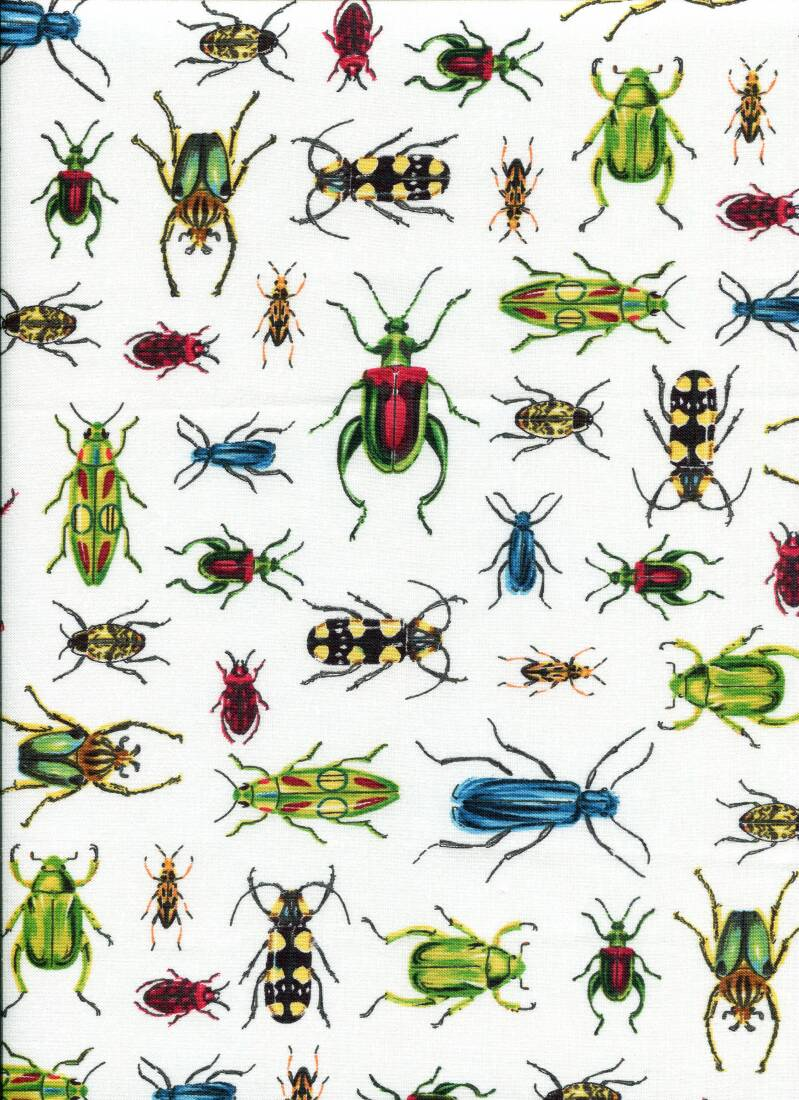insects ins 9 E long quarter 23x110 cm