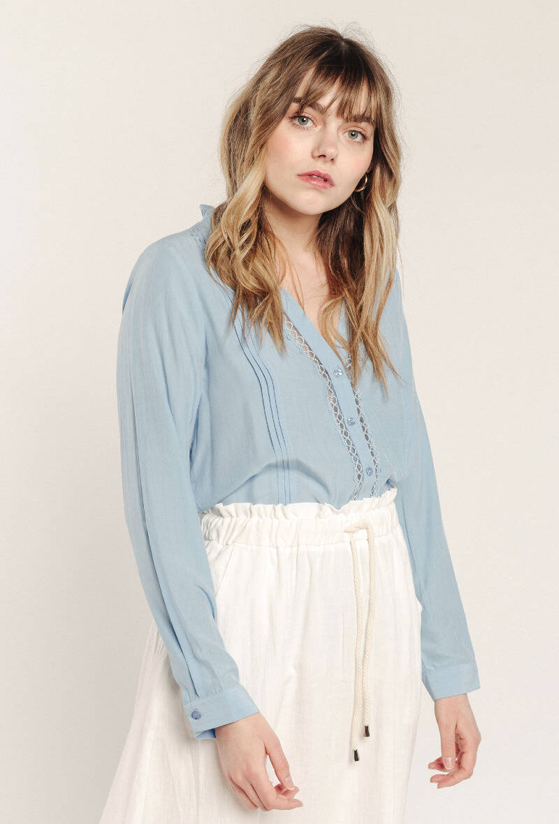 Blouse Aily