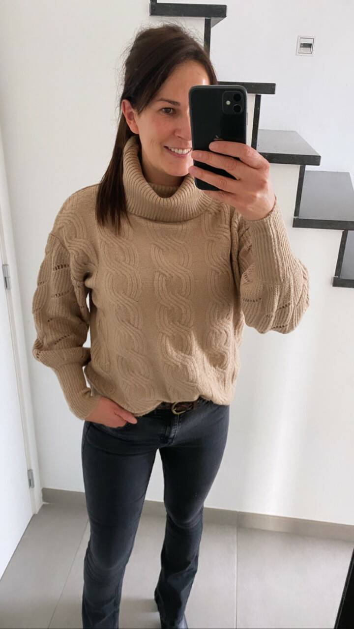 Didi Rollneck Freequent