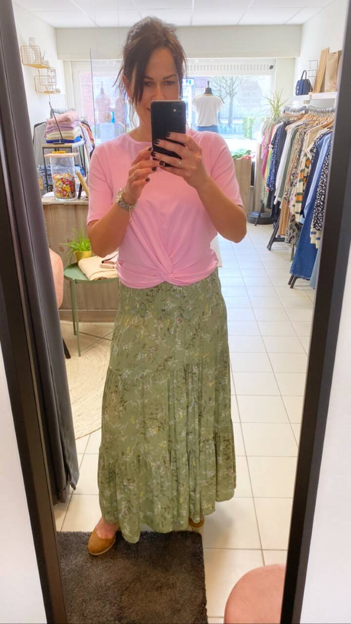 Falminia FL long skirt