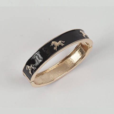 Armband Paarden