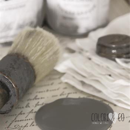 Vintage Paint Krijtverf French Grey