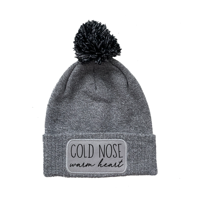 Muts - Cold nose, warm heart