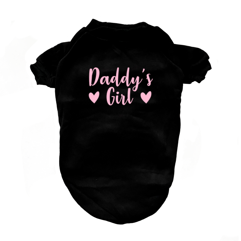 SWEATER - Daddy's Girl