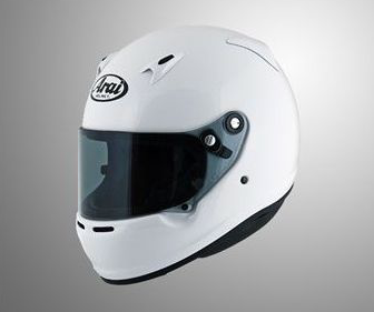 Arai CK-6 karthelm