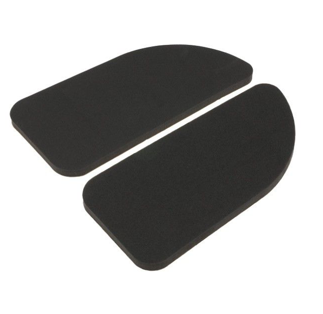 OTK Seat Pads 2 pieces