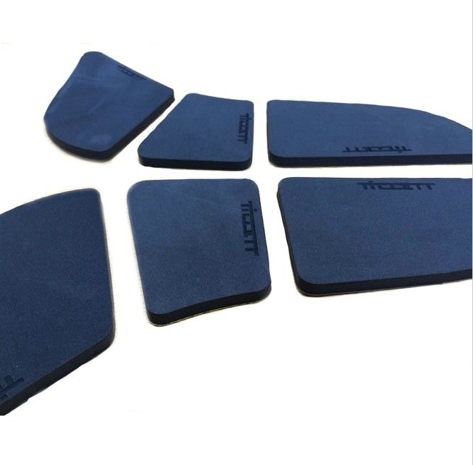 Tillett Seat Sizing Foam Kit 10mm
