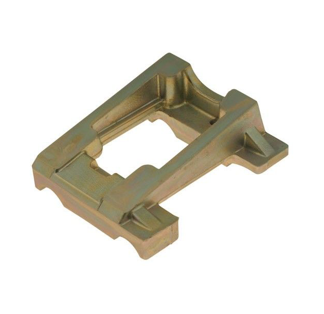OTK Engine Mount Magnesium Inclined 92 x 30 mm Drilled