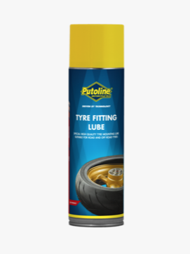 Putoline Tyre fitting lube (bandenvet 500ML)