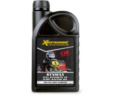 XERAMIC OIL SYNMAX 2T FULL SYNTHETIC 1 LITER