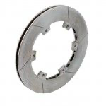 OTK self-ventilating rear brake disk dia 206 x 13mm
