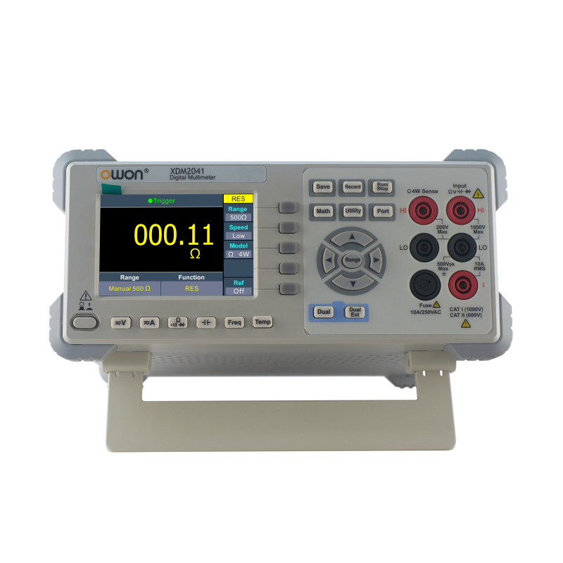 OWON XDM2041 Bench-type Digital Multimeter