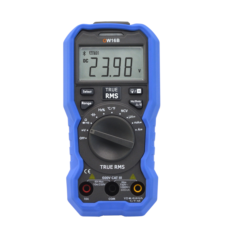 OWON OW16B 3 5/6 NCV Digital Multimeter