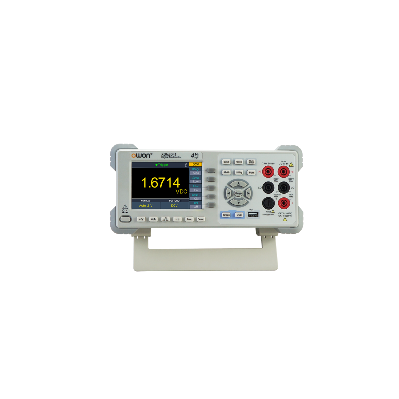 OWON XDM3041 4 1/2 digit Bench-type Digital Multimeter