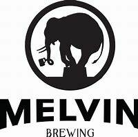 Melvin Brewing - Citradamus