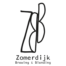 Zomerdijk Brewing and Blending - Abyss 2019
