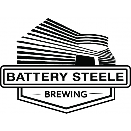 Battery Steele Brewery - Flume