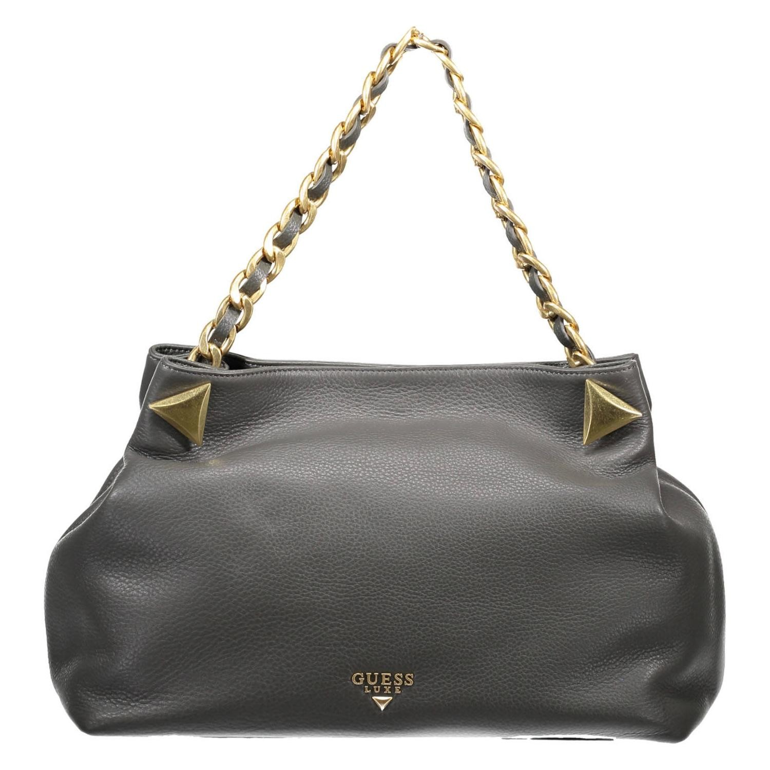 Guess Luxe Leather Handbags