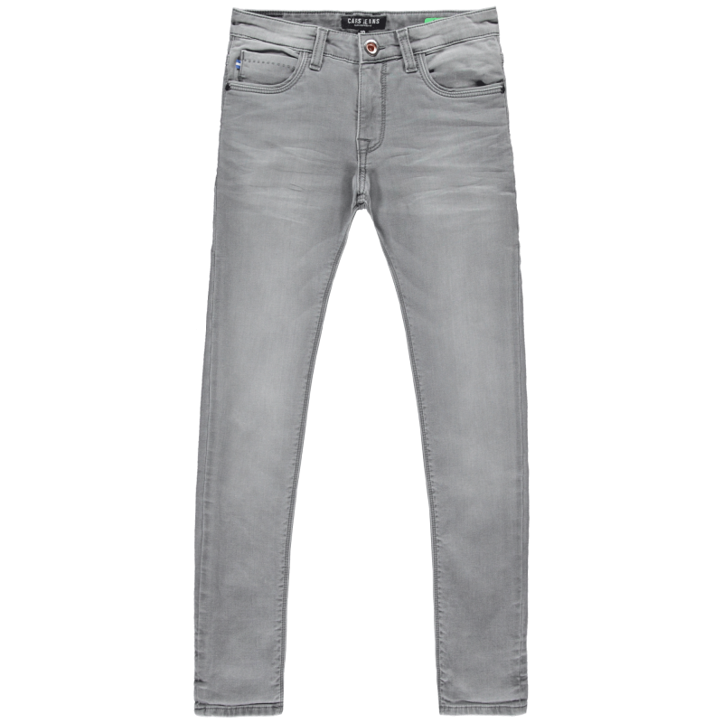 Cars Jeans jeans Burgo Grey Used