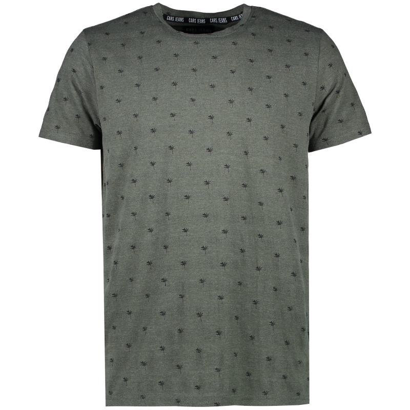 Cars Jeans t-shirt Houston Army