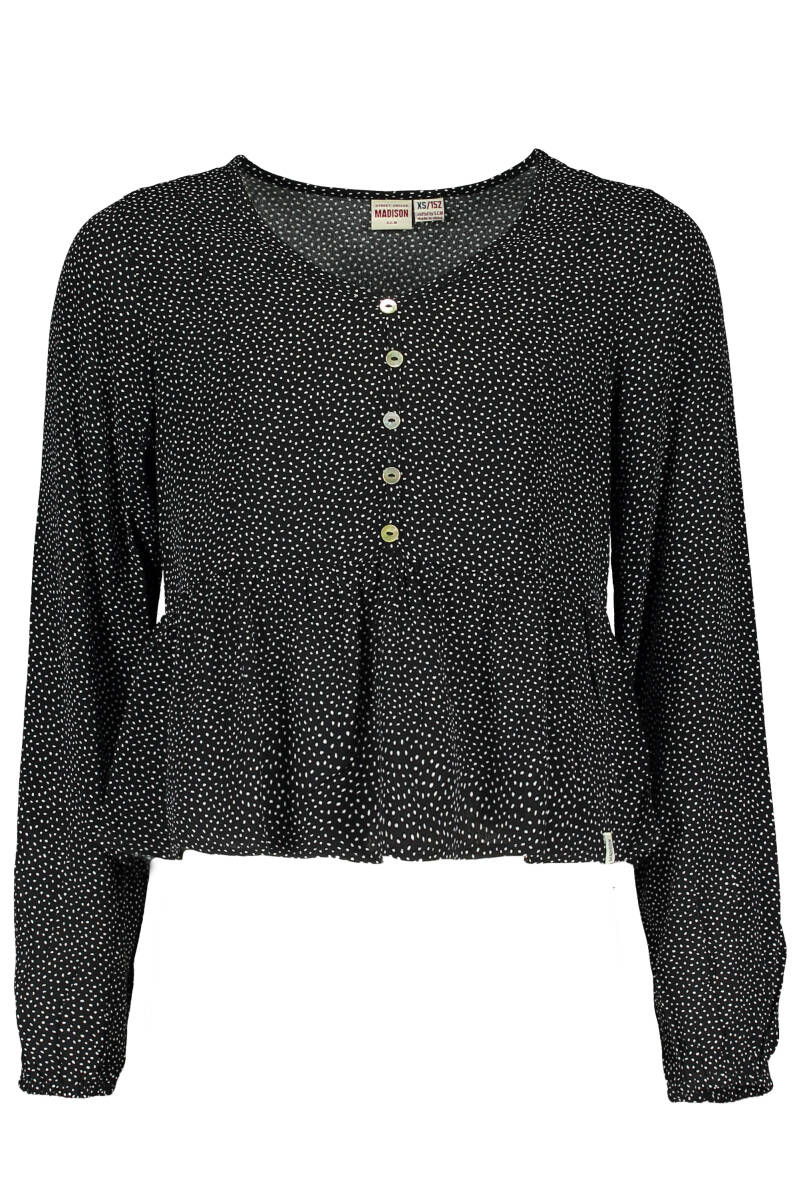 Street Called Madison blouse S102-5412-098
