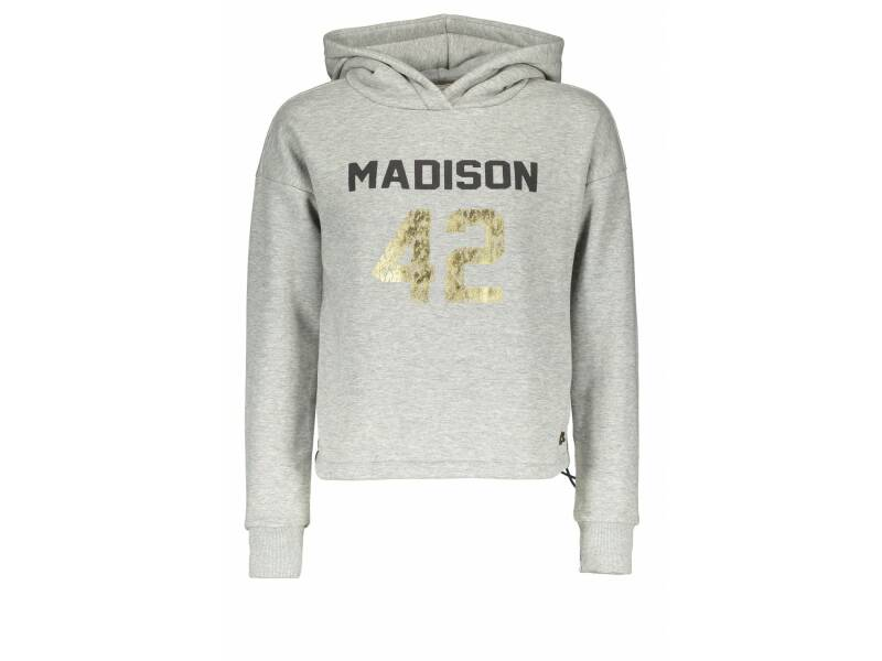 Street Called Madison hoodie Yes Yes
