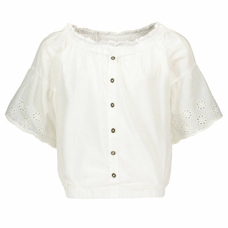 Street Called Madison blouse S102-5105-022