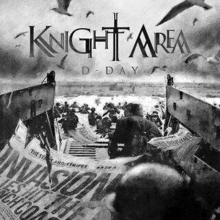 Knight Area D-Day (Gatefold)