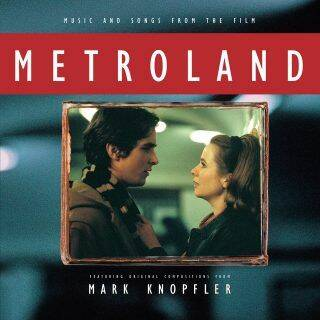 Knopfler, Mark - Metroland - soundtrack