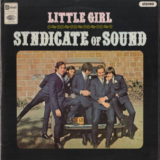 Syndicate Of Sound ‎– Little Girl