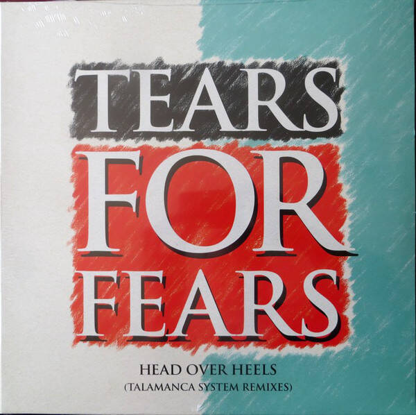 Tears For Fears – Head Over Heels (Talamanca System Remixes)