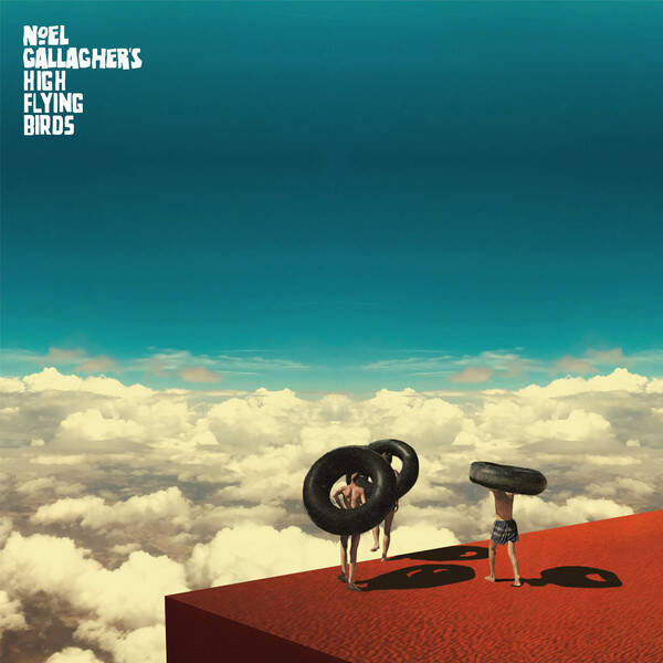 Gallagher, Noel , Gallagher's High Flying Birds – Wait And Return EP