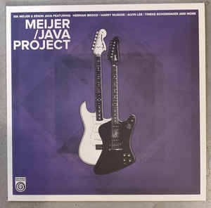 Meijer / Java Project