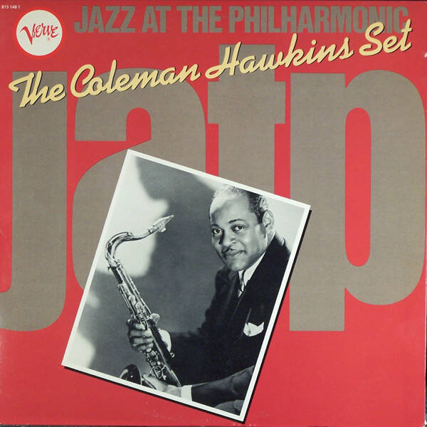 Hawkins, Coleman ‎– The Coleman Hawkins Set