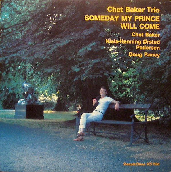 Baker, Chet Trio – Someday My Prince Will Come