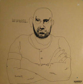 Coxhill, Lol – Ear Of The Beholder