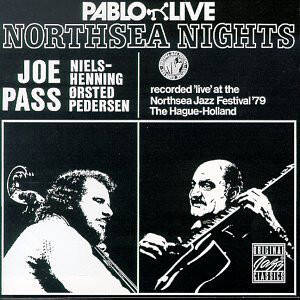 Joe Pass And Niels-Henning Ørsted Pedersen ‎– Northsea Nights